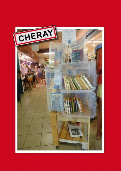 Cheray
