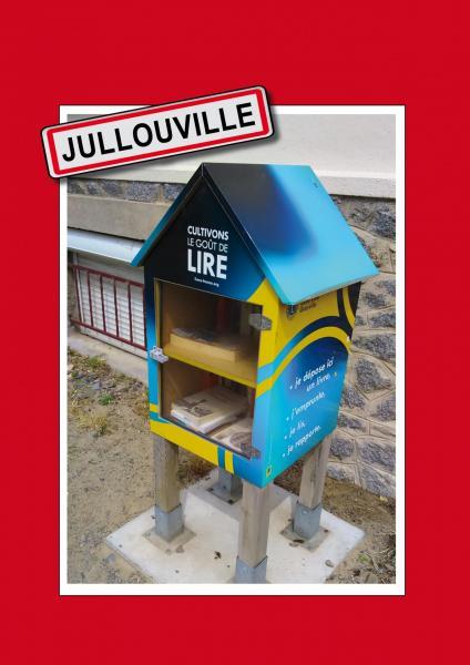 Jullouville
