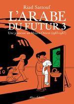L arabe du futur 3